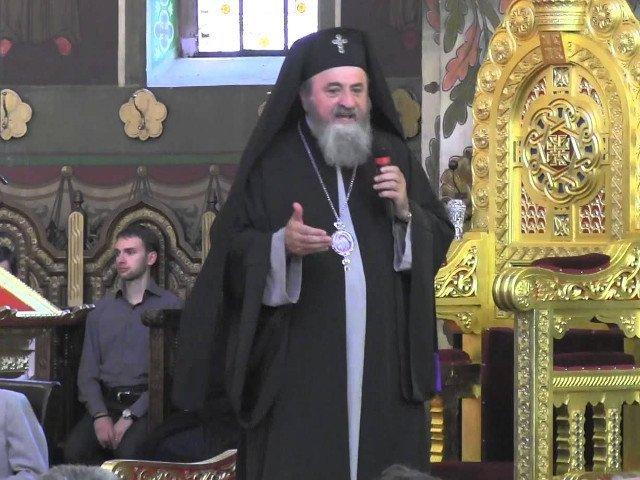 Mitropolitul Ardealului: Sa incercam in acest nou an sa ne privim unii pe altii in fata