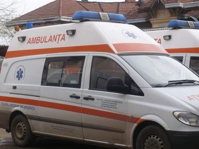 Un barbat din Vaslui a fost gasit mort in casa