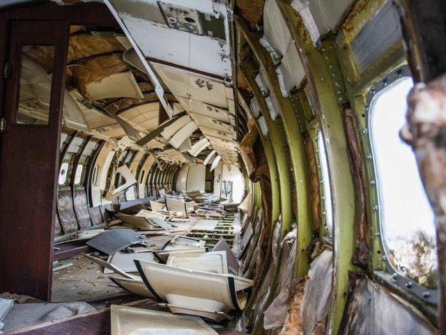 Studiu: Numarul accidentelor aviatice si al victimelor, in crestere anul trecut fata de 2017