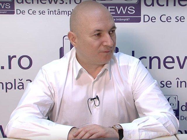 Stefanescu, dupa declaratiile lui Iohannis: Singura lui ratiune este ca vrea sa fie suspendat