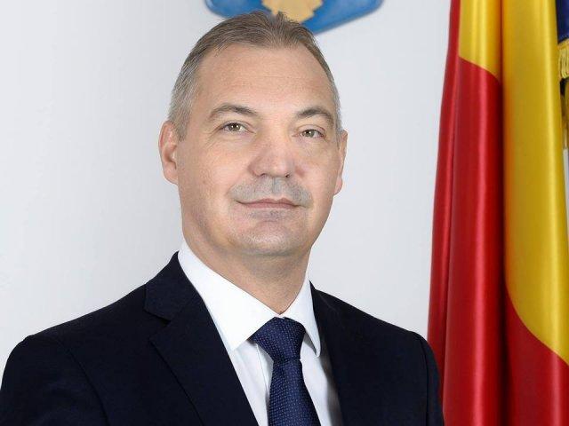 Mircea Draghici: Pacat, domnule Iohannis! Am fi avut amandoi ocazia sa intram in istorie!