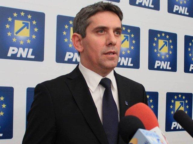 PNL a depus la Avocatul Poporului solicitarea de sesizare a CCR cu privire la OUG pentru instituirea de masuri fiscal-bugetare