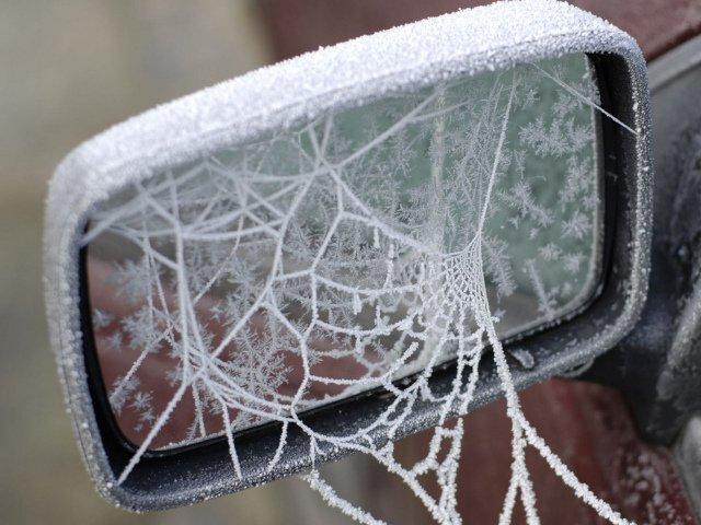 10+1 imagini care arata faptul ca iarna poate fi o adevarata provocare