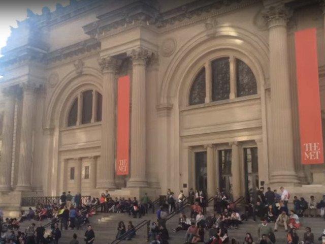Muzeul Met din New York, record de 7,4 milioane de vizitatori in 2018