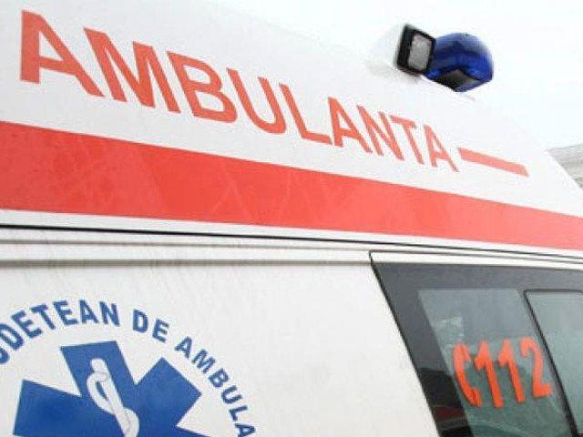 Un barbat din Prahova a murit dupa ce ar fi cazut de pe targa in spital