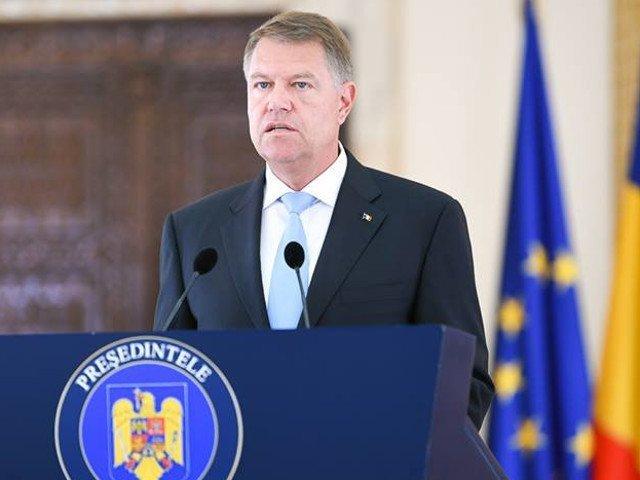 Klaus Iohannis i-a numit pe Rovana Plumb si Eugen Teodorovici in functiile de ministri interimari la Transporturi si Dezvoltare