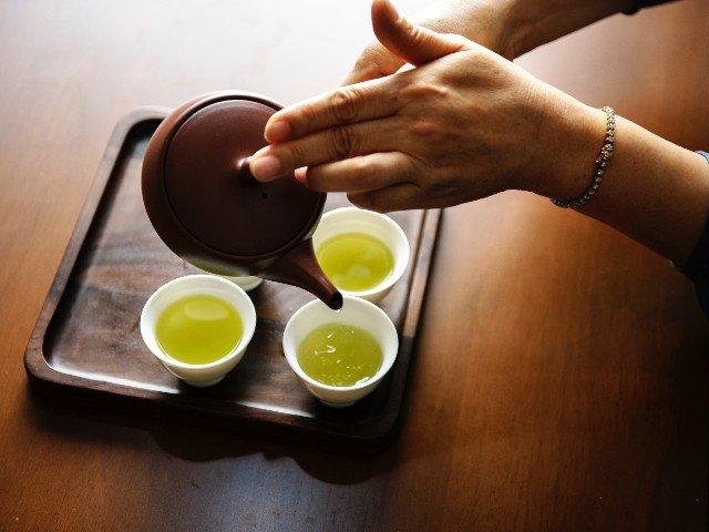 Studiu: Consumul de ceai verde, asociat cu o crestere a riscului de diabet de tipul 2