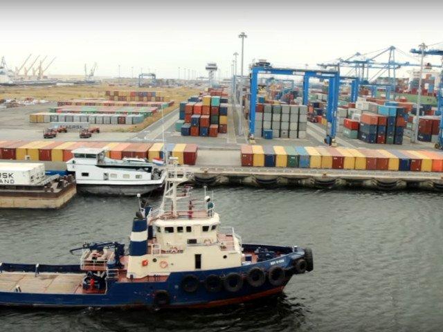 Un marinar din Georgia a fost gasit mort pe o nava din Portul Constanta