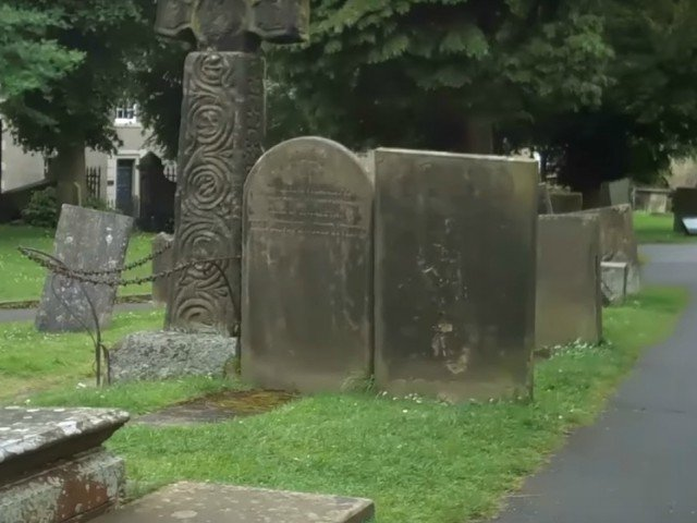 Top 10 cimitire neobisnuite din intreaga lume. Pe ce loc de afla Romania