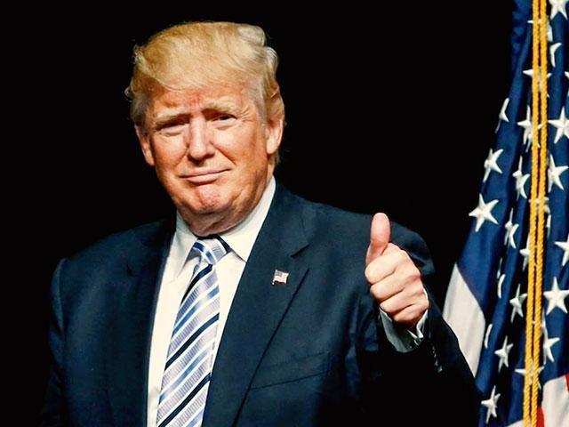 "Donald Trump: SUA se vor retrage din Siria intr-un ""ritm adaptat"""