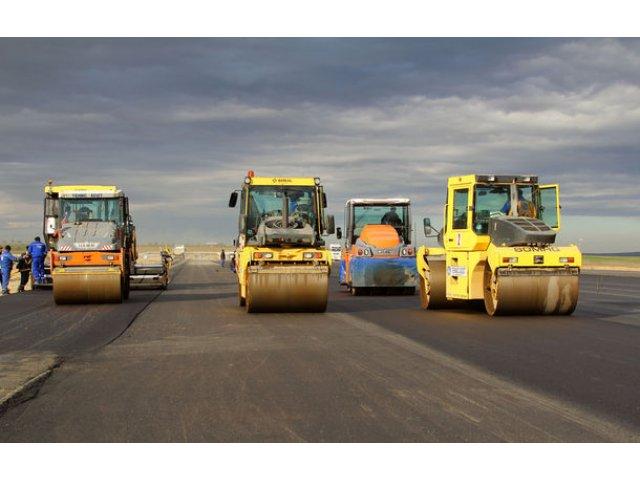 Autostrada Sibiu - Pitesti a primit acordul de mediu: exista 51 de zone cu risc de alunecari de teren