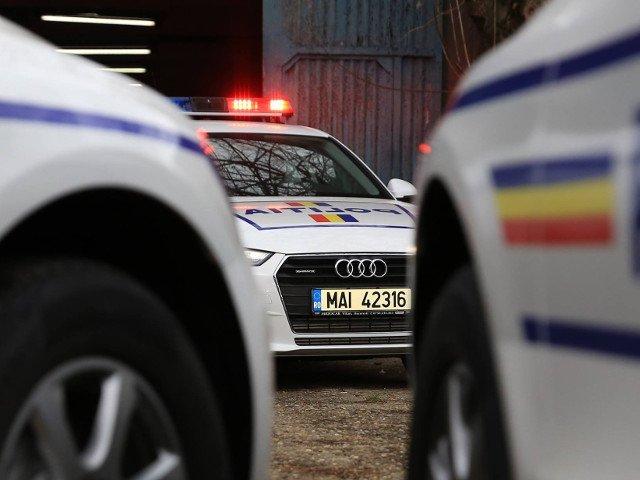 O femeie a fost gasita moarta pe malul canalului Dunare-Marea Neagra