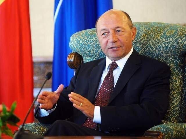 Basescu: Putem avea o presedintie excelenta si curajoasa