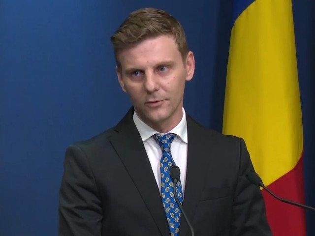 Nelu Barbu: Premierul va beneficia pe perioada presedintiei Romaniei la Consiliul UE de protectia SPP