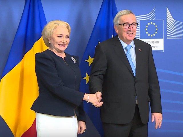 Romania preia oficial Presedintia Consiliului Uniunii Europene
