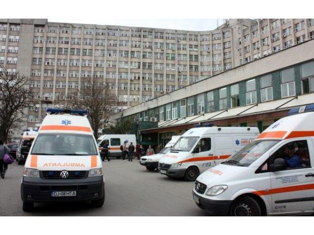 Medicii de la Spitalul Judetean din Craiova vor manca impreuna cu rezidentii, dupa ce acestia nu mai beneficiaza de masa gratuita