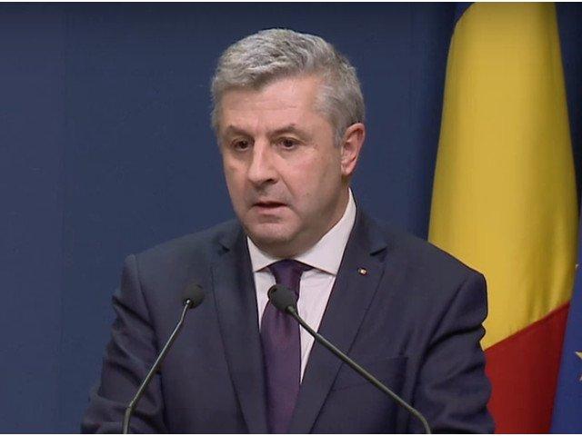 Iordache: Acest refuz este un refuz de forma, pe care presedintele a inteles sa il motiveze