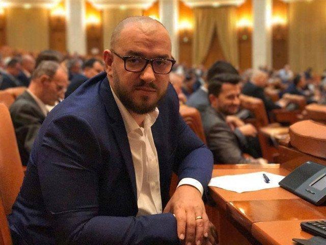 Deputat USR: E nevoie de o expertiza tehnica pentru a stabili adevarul din spatele inregistrarii cu DNA Oradea