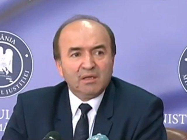 Toader: 188 de infractori eliberati mai devreme in baza legii recursului compensatoriu au comis noi fapte cu violenta