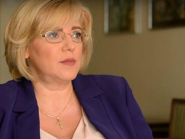 Corina Cretu: Nicaieri nu am fost atacata ca aici pentru ca am spus niste lucruri