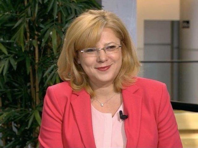 Corina Cretu va candida la alegerile europarlamentare: Am o singura oferta publica la ora actuala