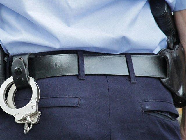 Barbatul banuit ca a omorat un tanar la Medias a fost prins. Mai fusese condamnat pentru omor