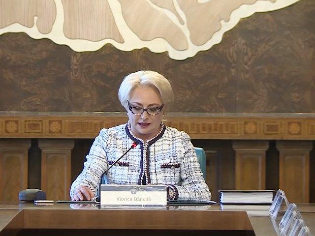 Dancila: Ziua Culturii Nationale invita la reflectie asupra Romaniei si a romanismului