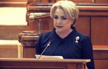 Dancila: Guvernul nu are nicio legatura cu suspendarea emisiei Realitatea TV