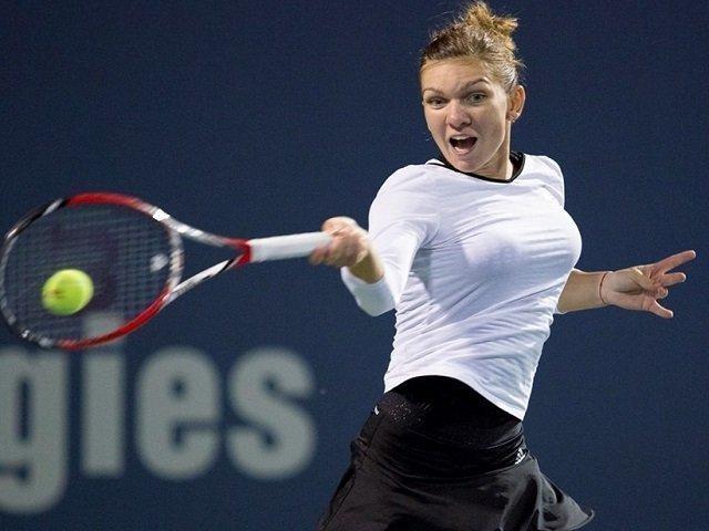 Simona Halep s-a calificat in turul al treilea la Australian Open