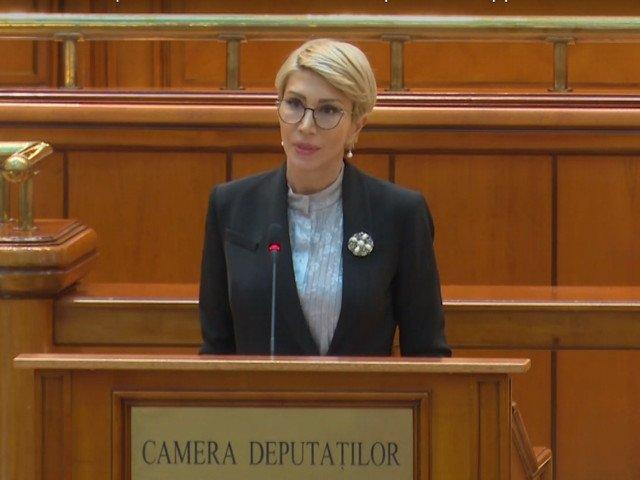 Turcan: PNL demareaza strangerea de semnaturi pentru convocarea sesiunii parlamentare extraordinare
