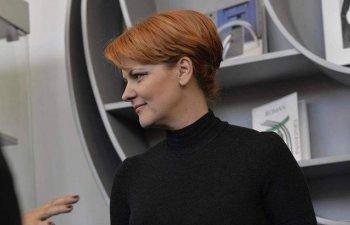 Olguta Vasilescu, despre Iohannis: Face misto, si nu de noi, ca persoane, ci de doua ministere care nu au ministri