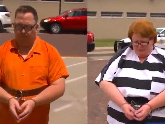 Un cuplu si-a ucis fiica adoptiva prin tortura si infometare
