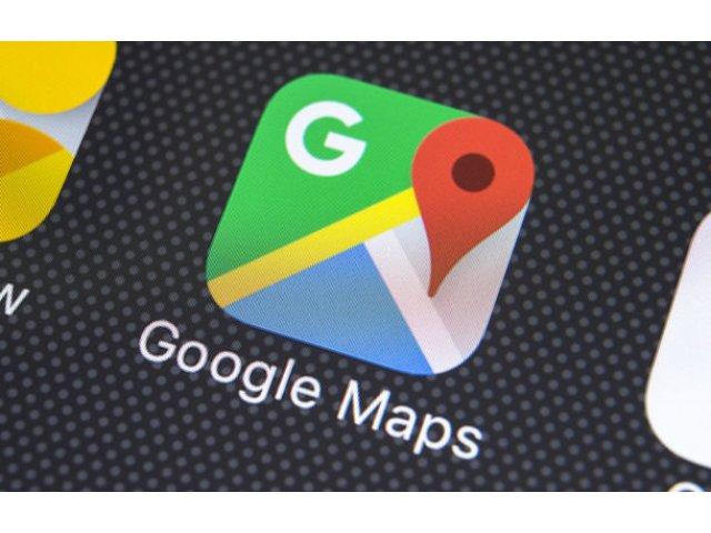 Google Maps introduce noi functii pentru soferi: afiseaza limitele de viteza si pozitiile camerelor video de supraveghere