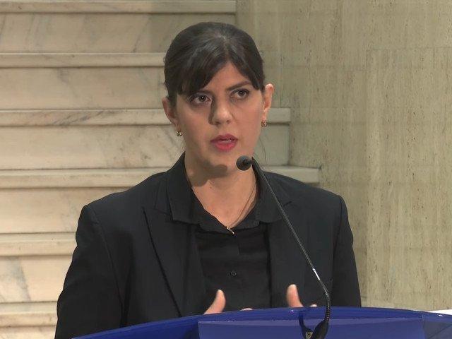 Presa: Kovesi va candida pentru postul de sef al Parchetului European