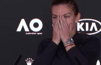 Simona Halep va pierde primul loc in clasamentul WTA. Cine ar putea fi lider in ierarhia mondiala