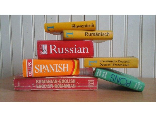Cum sa devii traducator autorizat - 5 sfaturi utile