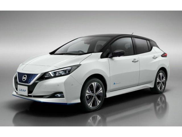 Nissan Leaf ramane cea mai vanduta masina electrica in Europa: peste 40.000 de unitati in 2018