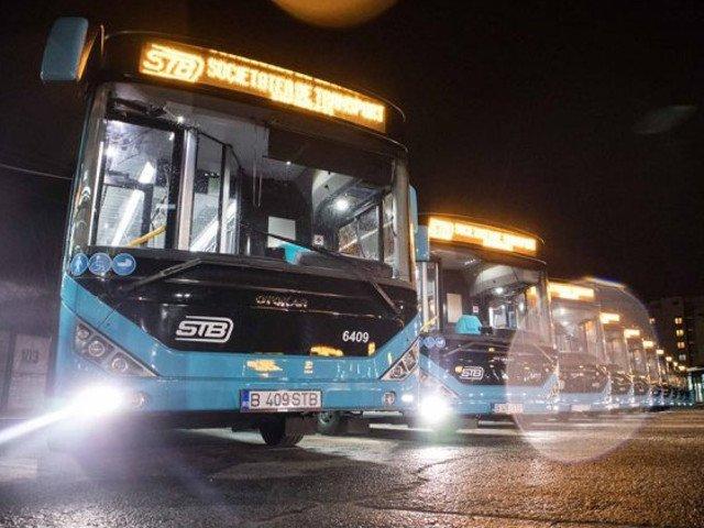 Noi probleme cu autobuzele Otokar: Calatorii au ramas blocati/ VIDEO