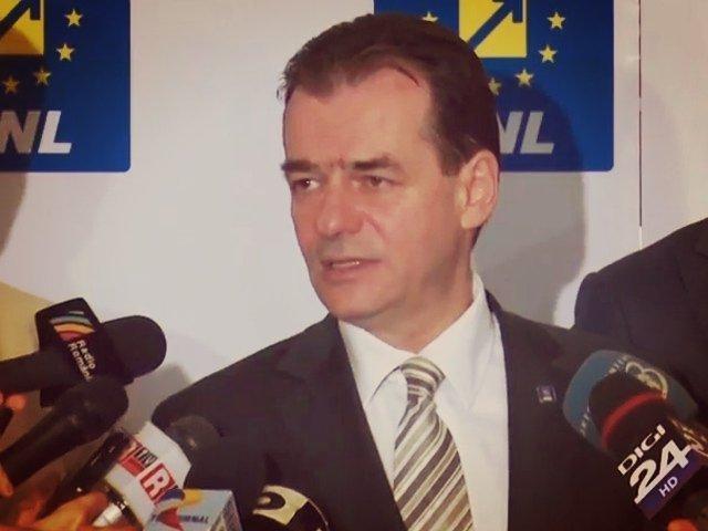 Orban: Audierea lui Toader si Carmen Dan in PE a aratat imensa problema de credibilitate pe care o are Guvernul