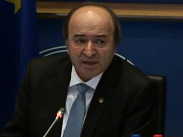 Eurodeputatii, ingrijorati de situatia din Romania. Toader: Ne dorim sa sporim increderea cetatenilor in actul de justitie