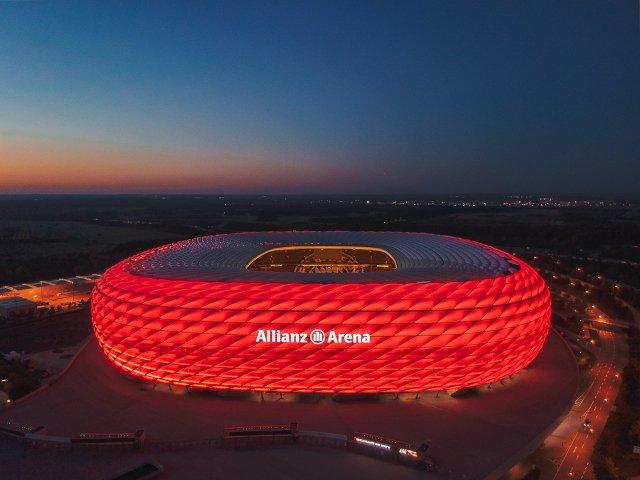Care sunt cele mai moderne arene sportive din lume?