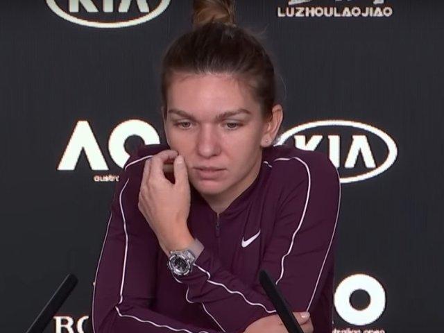 Petra Kvitova-Naomi Osaka, in finala Australian Open. Halep coboara pe locul 3 WTA