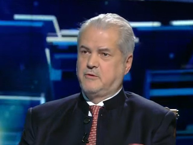 Adrian Nastase: Jenant discursul lui Klaus Iohannis de la Iasi. Lipsit de inaltime