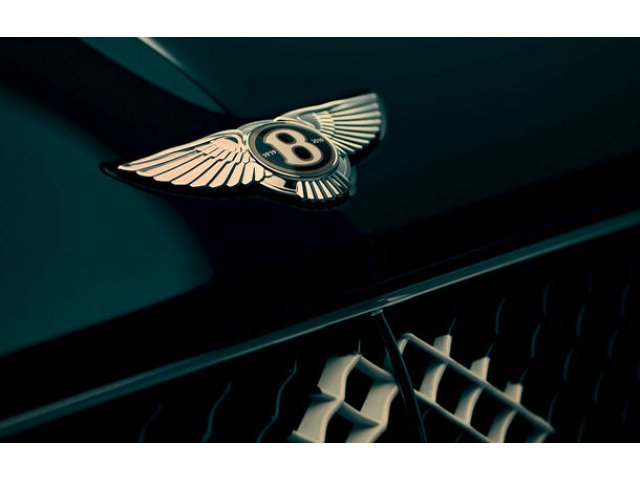 Sarbatoare in cadrul Bentley: britanicii aduc la Geneva un model special cu ocazia centenarului marcii