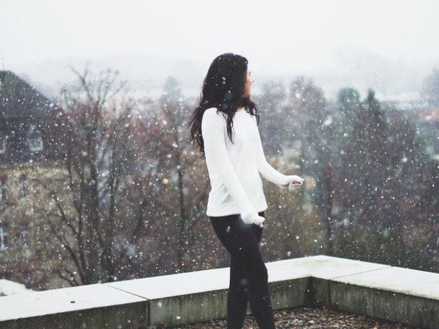 Atentionarea cod GALBEN de ninsori, ploi, vant si polei, prelungita