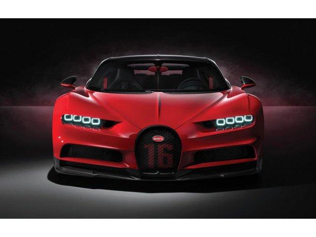 "Seful Bugatti dezminte zvonurile din presa: ""Nu vom construi niciun SUV"""