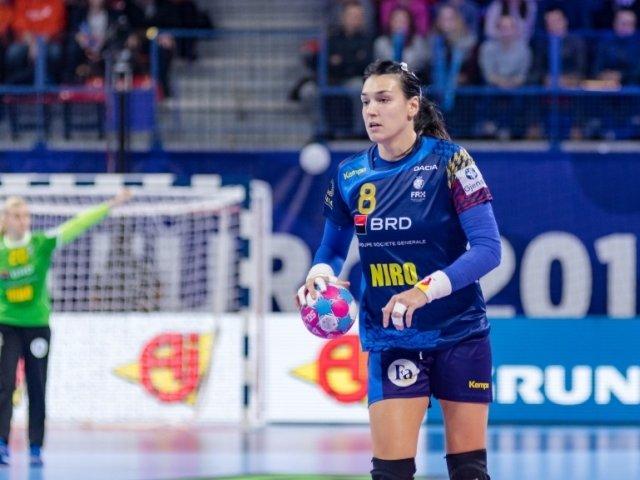Cristina Neagu, desemnata cea mai buna jucatoare a anului 2018, in Europa