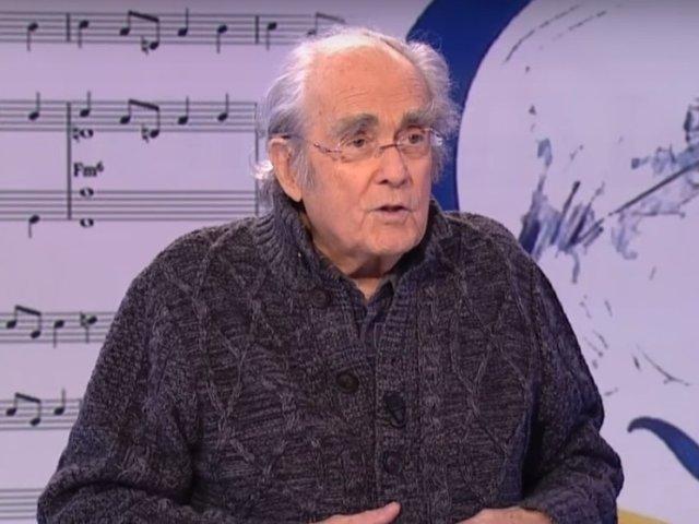 A murit compozitorul Michel Legrand, castigator a trei premii Oscar
