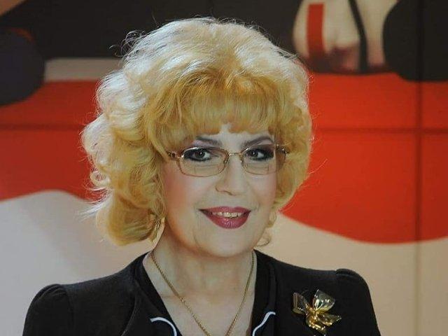 Corina Chiriac, dupa ce Romania TV a relatat ca artista ar fi in spital: Sunt bine-mersi. Va promit stiri de la avocatul meu