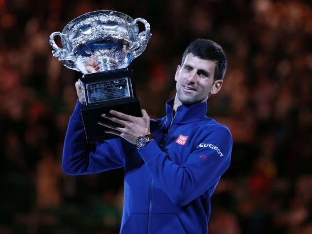 Australian Open: Novak Djokovic castiga la Melbourne, dupa ce il invinge pe Rafael Nadal/ VIDEO